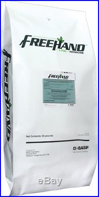 Freehand 1.75G Herbicide 50 LB