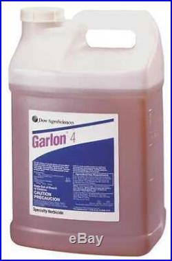 GARLON GARLON ULTRA 4 Woody Plant Herbicide, 2.5 Gal