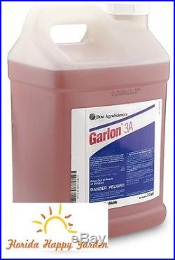 Garlon 3A Herbicide 2.5 GL 44.4% Triclopyr Triethylamine Salt
