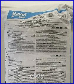 Gavel 75DF Fungicide 30 Pounds by Gowan