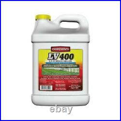 Gordons LV 400 2,4-D Weed Killer, Concentrate, 2.5-Gallons