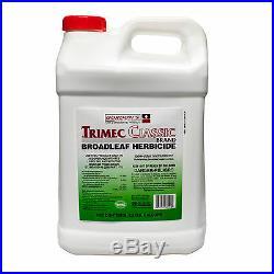 Gordons Trimec Classic Broadleaf Herbicide (2.5 Gals) Post Emergent Herbicide