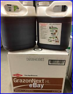 GrazonNext HL Herbicide 4 Gallons (2x2gal) (Replaces Forefront HL)