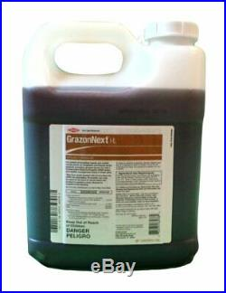 GrazonNext HL Herbicide Concentrate, 2 Gallons, Pasture-Friendly