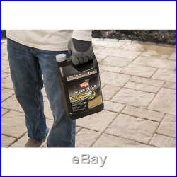 GroundClear Vegetation Killer 1gal Concentrate Prevents Regrowth Of Weed & Grass