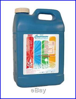 Growth Products COMPANION 2-3-2 Biological Fungicide-(2.5 Gallons)