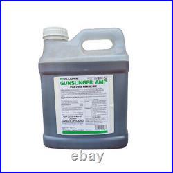 Gunslinger AMP 2.5 Gallons