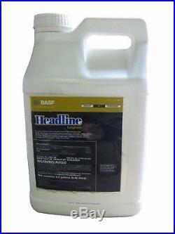 Headline (EC) Fungicide 2.5 Gallons