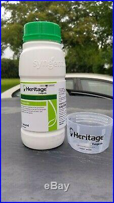 Heritage Fungicide unopened 1lb bottle