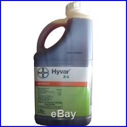 Hyvar X-L Herbicide 1 Gallon