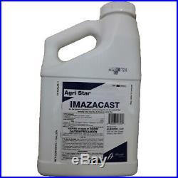 Imazacast Herbicide 4 Gallons (4 x 1 Gal)