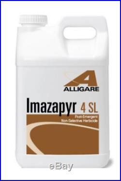 Imazapyr 4 SL Herbicide 1 Gallon