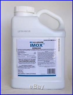 Imox Herbicide 12.1% Imazamox 1 Gallon Replaces Raptor, Clearcast, Beyond