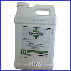 Interline Glufosinate Herbicide 2.5 Gallon