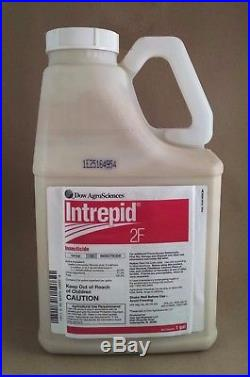 Intrepid 2F Insecticide 1 Gallon