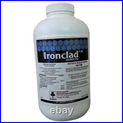 Ironclad Herbicide Similar to Steadfast 20 Ounces