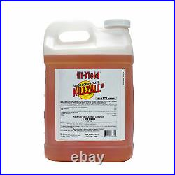 KILLZALL Weed Grass Killer 5 gallons 41% glyphosate Herbicide with Surfactant
