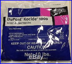 Kocide 3000 Fungicide (10 pounds)