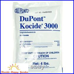Kocide 3000 Fungicide 4 lb