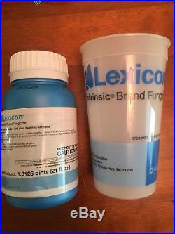 Lexicon Intrinsic Fungicide 21oz