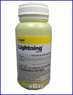 Lightning Herbicide 12.8 Ounces