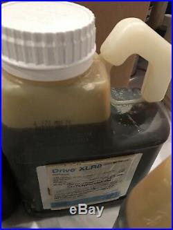 Lot Of 4 Drive XLR8 Crabgrass Killer Herbicide 64 OZ Each