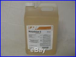 Malathion 5EC Insecticide 2.5 Gallon by WINFIELD