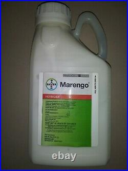 Marengo Herbicide 64 Fluid Ounce Bottle NewithSealed Spring Pricing