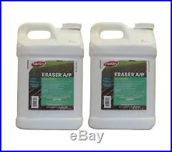 Martian's Eraser A/P Herbicide 5 Gallon Weed Killer 41% Glyphosate Concentrate