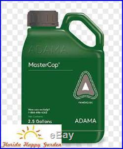 Mastercop Bactericide Fungicide 2.5 gallon