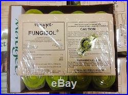Mauget Fungisol, Tree Injector, 4ml, Fungicide, 24 capsules Anthracnose