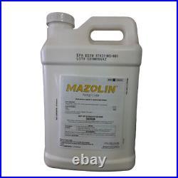 Mazolin Azoxystrobin 2.5 Gallons
