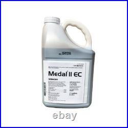 Medal II EC Herbicide 2.5 Gallon