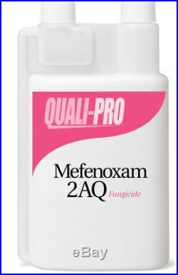 Mefenoxam 2AQ T&O 32 oz. Quart Fungicide Equivalent to Subdue Maxx