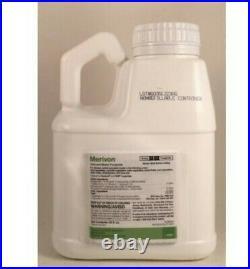 Merivon Fungicide 55 ounces (fluxapyroxad, pyraclostrobin 21.26%) by BASF