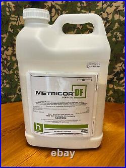 Metricor DF Herbicide (Metribuzin 75%) (10 Pounds) (Sencor)