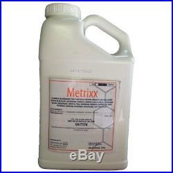Metrixx (Metribuzin 70%) 5 Pounds