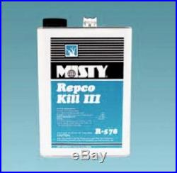 Misty Repco Kill III Herbicide 4 Gallons per Case Gallon Can weed control