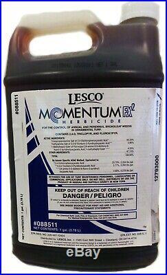 Momentum FX2 Herbicide 1 Gal