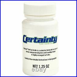 Monsanto Company Certainty Herbicide 1.25 oz