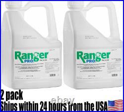 Monsanto Ranger Pro Herbicide 5 Gallons (2 x 2.5 Gal)