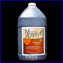 MycoApply Liquid Endo 1 Quart. OMRI Certified