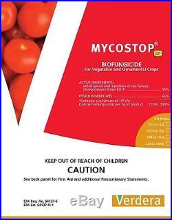 Mycostop Biofungicide 25g