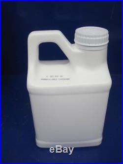 NEW 2 Gallons of BASF Sharpen Kixor Herbicide