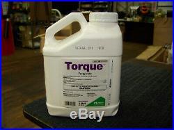 Nufarm Torque Tebuconazole Fungicide 1 Gallon New