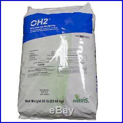 OH2 Ornamental Herbicide 50 Lbs Pre-emergent Herbicide Broadleaf Weeds & Grasses