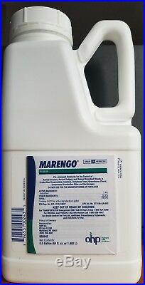 OHP Marengo (0.5 gallon) 64 ounce Pre-emergent Herbicide