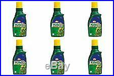 ORTHO KILLEX Lawn Weed Killer Concentrate, 1L (6Pack)