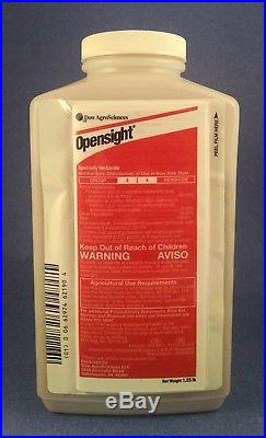Opensight Herbicide 20 Ounces (Replaces Chaparrel) by Dow AgroSciences
