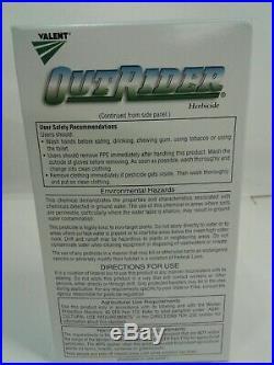 OutRider Herbicide 20 oz (Sulfosulfuron)
